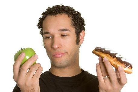 Эрекции поможет специальная диета