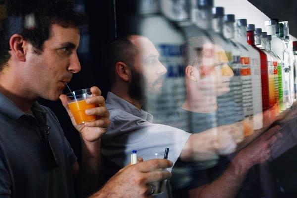 На эрекцию летом влияет алкоголь