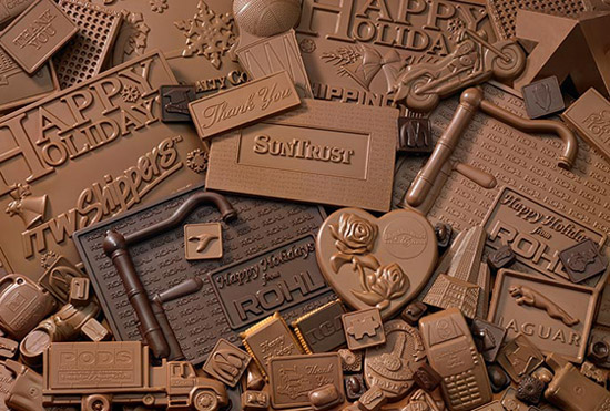 Лучшее средство от импотенции – шоколад