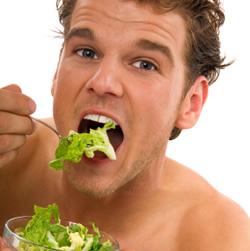 Губительные продукты для мужчины