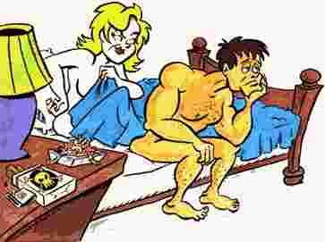 Разработана новейшая методика для лечения импотенции у мужчин