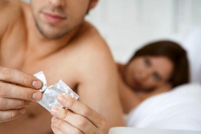 Презерватив — виагра