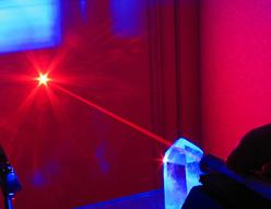 Лазер лечит простату