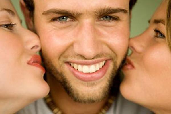 Когда у мужчины вырабатывается сперма, у него ослабляется иммунитет