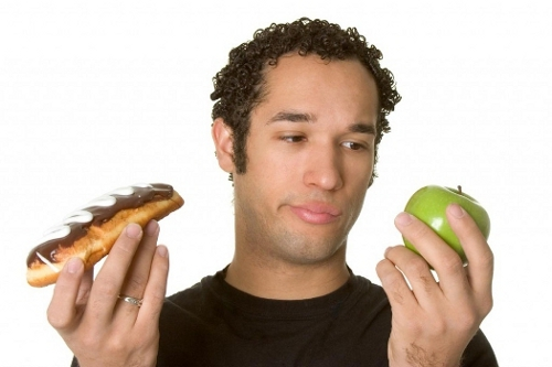 Потенция у мужчин зависит от их питания
