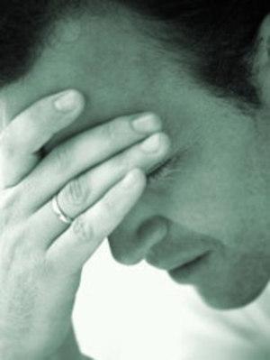 Коварство лечения депрессии у мужчин
