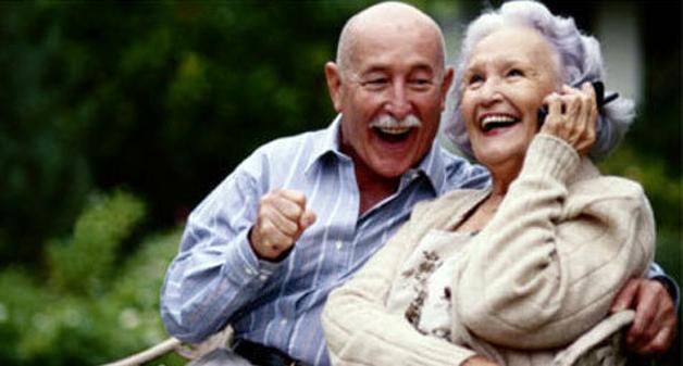 Секс в пожилом возрасте приносит гораздо больше жизненной радость нежели в молодости