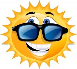 Солнце – улучшает мужское здоровье