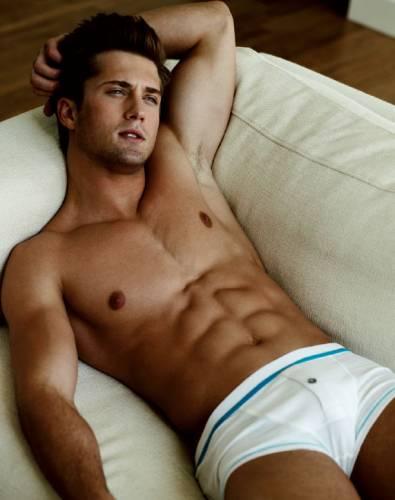 Что может сказать нижнее белье о мужчине?