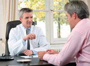Андролог первый врач для мужчины