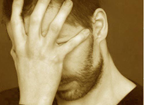 Проблемы мужского организма