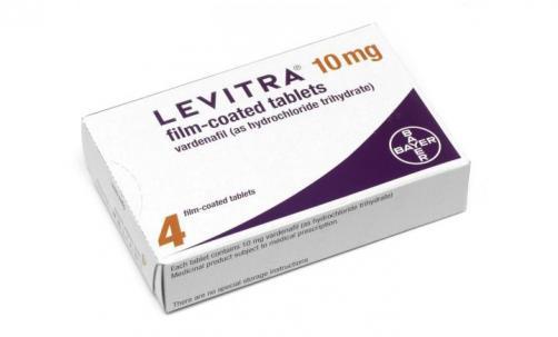 Новинка на рынке препаратов для улучшения потенции