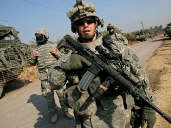 Правительство США решило увеличить финансирование мероприятий направленных на поднятие мужской силы бывших солдат