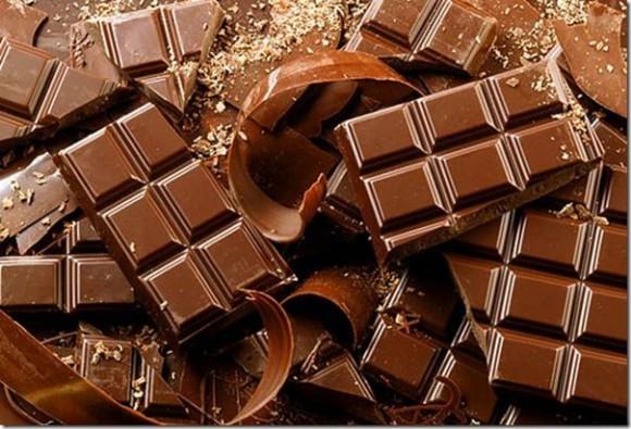 Эректильные расстройства будут лечить специальным шоколадом
