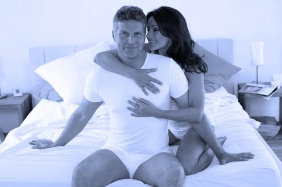 Мужчине после сорока нужно более тщательно следить за своим здоровьем