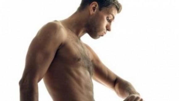 Природа способна творить чудеса с мужским здоровьем