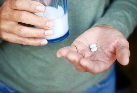 Препараты, избавляющие от боли могут приводить к импотенции
