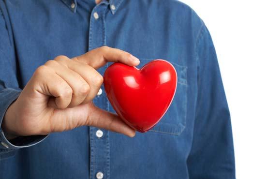 Проблемы с сердцем у мужчин имеют прямое влияние на мужское здоровье