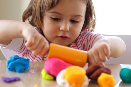 Безопасные для здоровья игрушки