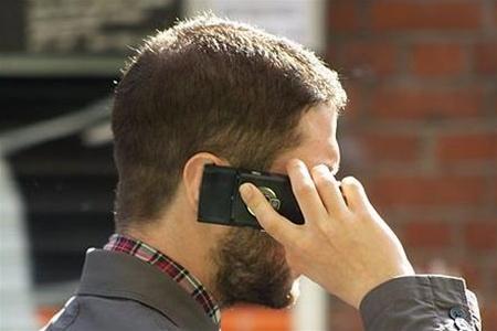 Мобильные телефоны могут вызвать простатит
