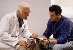 Воспаление предстательной железы. Как победить недуг?