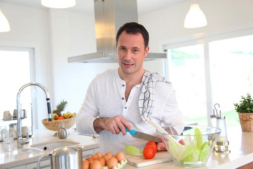 Что мужчине употреблять в пищу в весенний период – правильные овощи