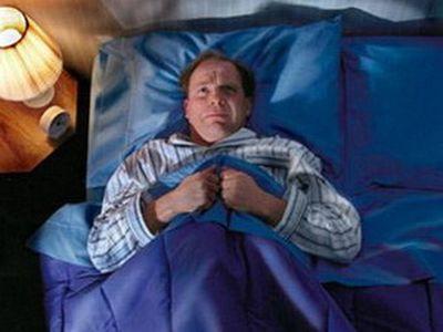 Проблемы со сном влияют на мужское здоровье