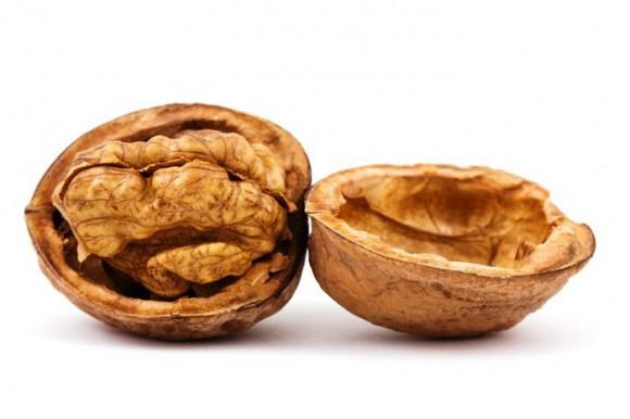 Грецией орех кладезь полезных веществ