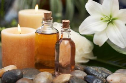 Эфирные масла для здоровья