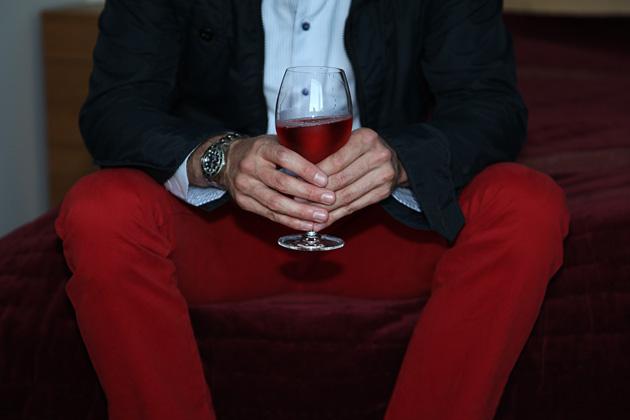 Как алкоголь влияет на память