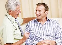 Что входит в компетенцию врача-уролога