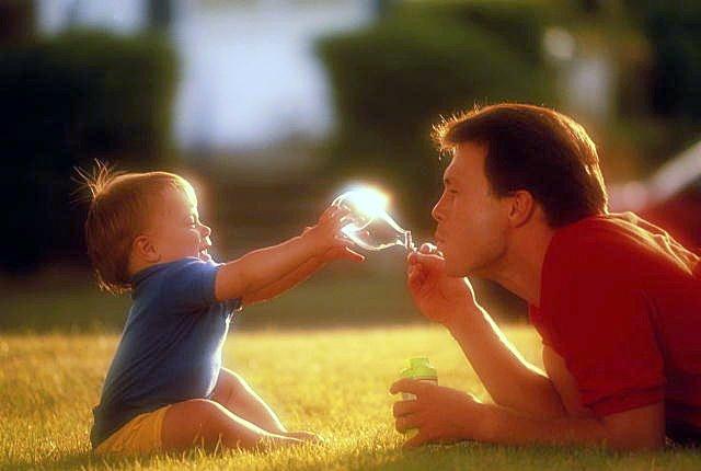 Рождение ребенка вносит коррективы в сексуальную жизнь мужчины