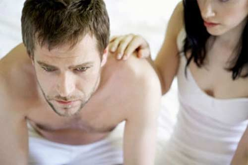 Мужчинам нужно более щепетильно относится к своему здоровью