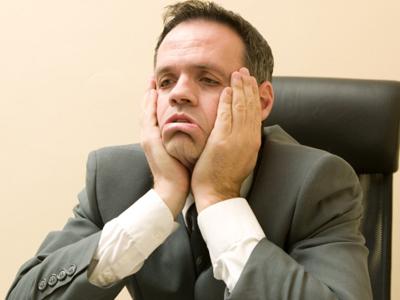 Хронический стресс является усугубляющим фактором при проблемах с эрекцией и его нужно лечить