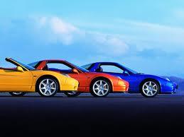 Советы по выбору цвета машины