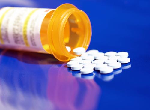 Ученые провели исследование и выяснили, что опиоидные обезболивающие оказывают негативное влияние на эрекцию