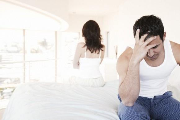 Проблемы с эрекцией «маякуют» мужчине о проблемах с сердцем и сосудами