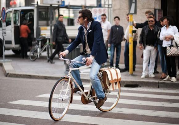 Велосипед оказался вреден для мужского здоровья