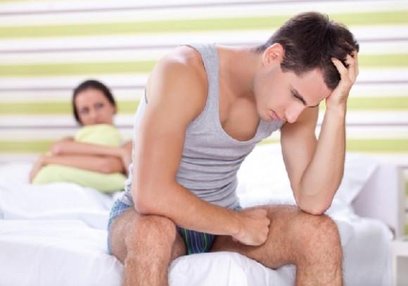 Во сколько начинается импотенция у мужчин
