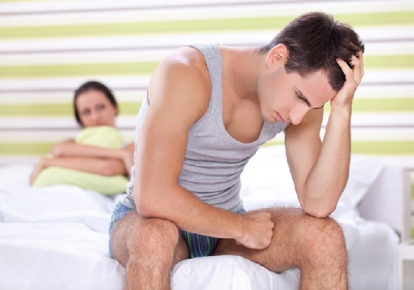 Ученые выясни, что женский гормон, отвечающий за лактацию, оказывает влияние на потенцию