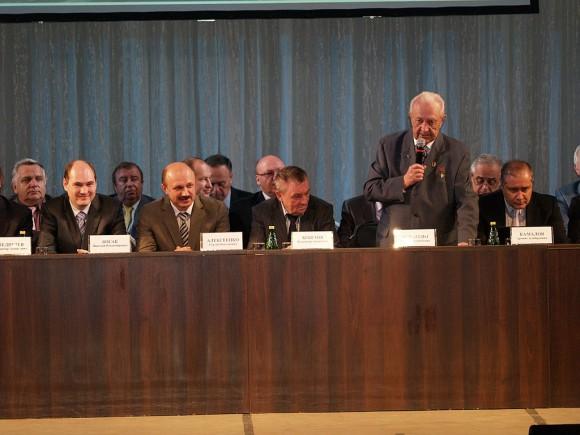 В Москве обсудили проблемы мужского здоровья