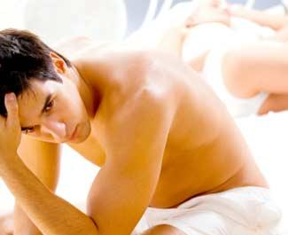 Несколько фактов о возрастных границах эректильной дисфункции