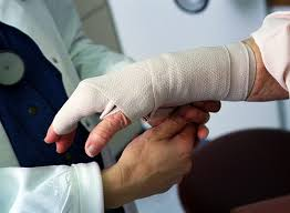 Физические травмы и их последствия