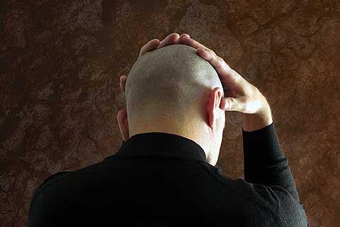 Стресс, нервы, депрессия и их последствия