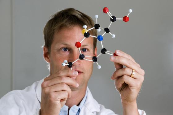 Создан эффективный препарат, повышающий уровень тестостерона у мужчин
