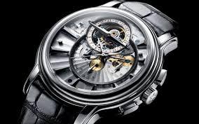 Как правильно выбрать наручные часы