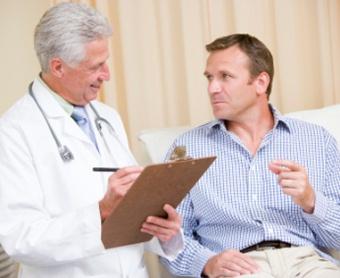 При каких симптомах поход к урологу обязателен
