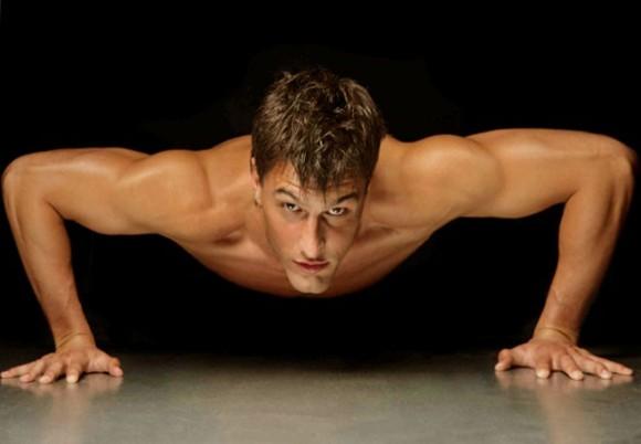 Как влияют физические нагрузки на здоровье мужчин