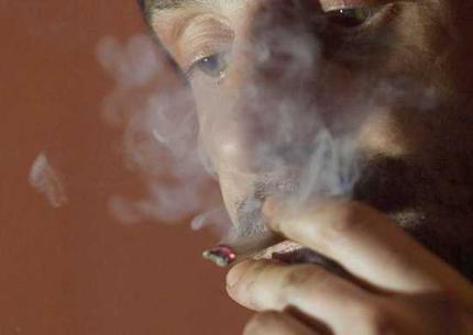 Куришь марихуану, распрощайся с будущим потомством