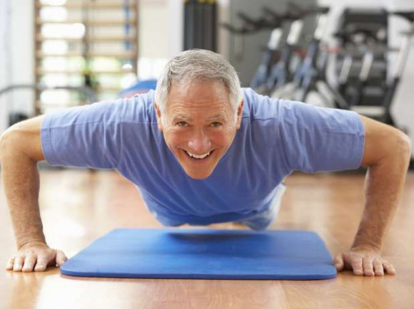 Повышаем потенцию – методы, питание, спорт…